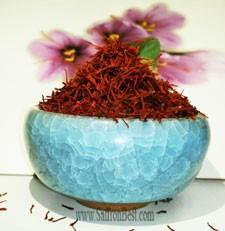 saffron coupe(negin)