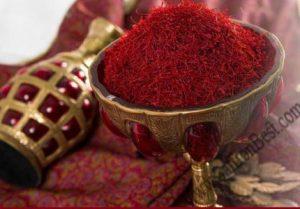 persian saffron poshal negin sargol