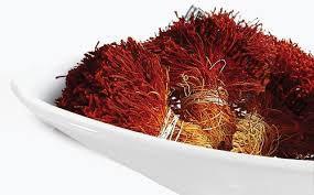 bunch saffron(daste)