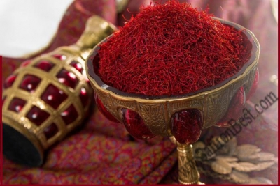 More Information About Iranian Saffron