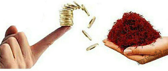 Benefits of Saffron price