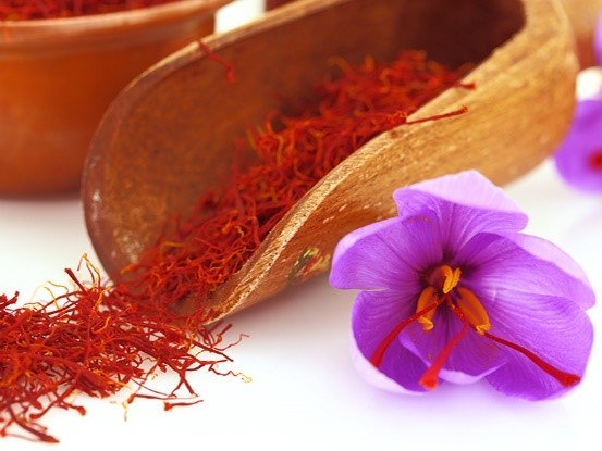 Persian Saffron is the best saffron in the world
