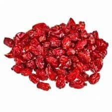 Iranian puffy barberry