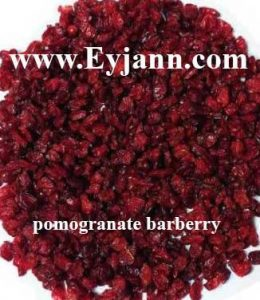 Iranian pomegranate barberry